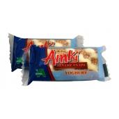 Sezamky Amki jogurtové Agros 30g - 12ks