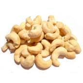 Kešu ořechy natural Pamo 200g