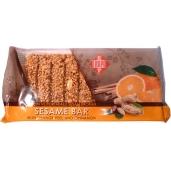 Sezamka s pomerančovou kůrou a skořicí Tempo 50g - 16ks