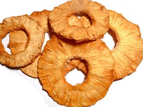 Ananas sušený Pamo 100 g