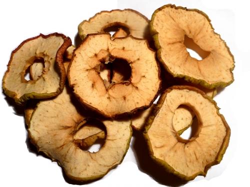 Jablka sušená Pamo 100g