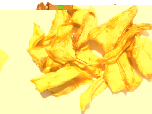 Mango sušené Pamo 100g