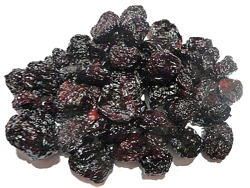 Třešně sušené Pamo 100g