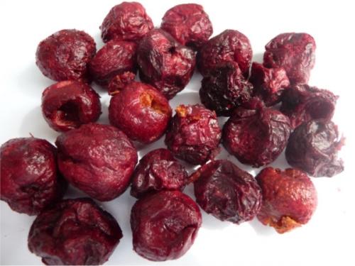 Višně lyofilizované Pamo 10g